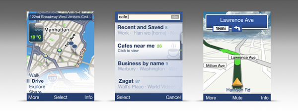 touch iphone android mobile GUI Interface icons