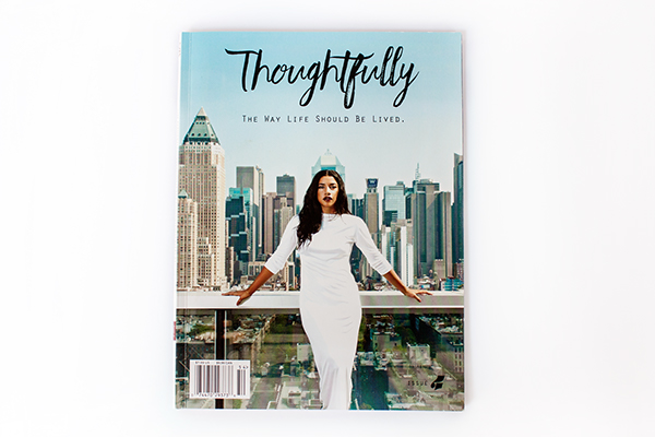 Thoughtfully Mag On Scad Portfolios
