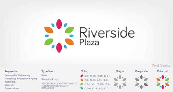 identity Riverside mall