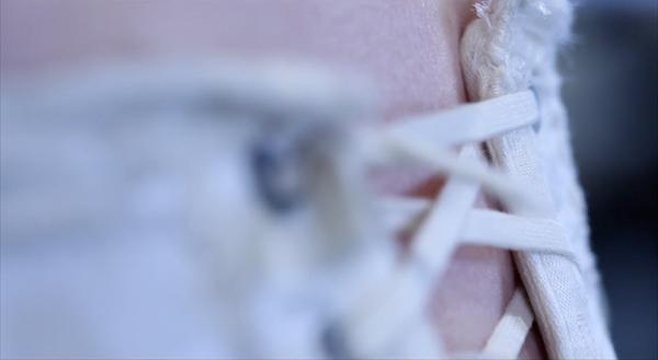 Lady Gaga TV Packaging motion design TV Progam intro model idea concept