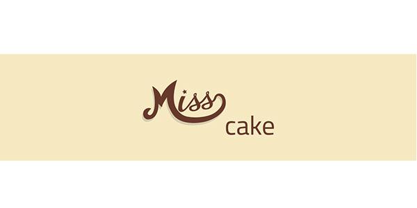 Miss Cake On Behance