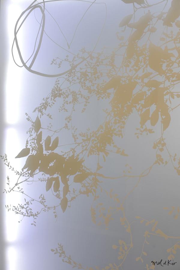 univers poche mel et kio wall design design mural
