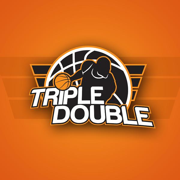 Triple Double Basketball