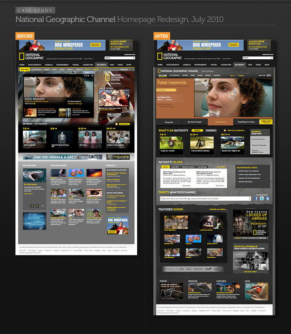 channel homepage nationalgeographiccom - 600×688