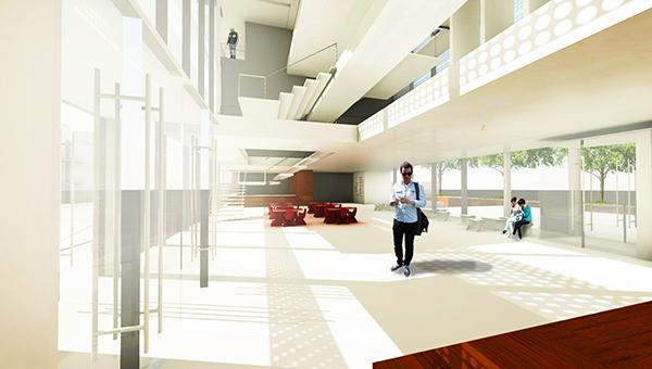Pratt dormitory on pratt portfolios for New york school of interior design acceptance rate