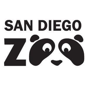logo san diego zoo on behance