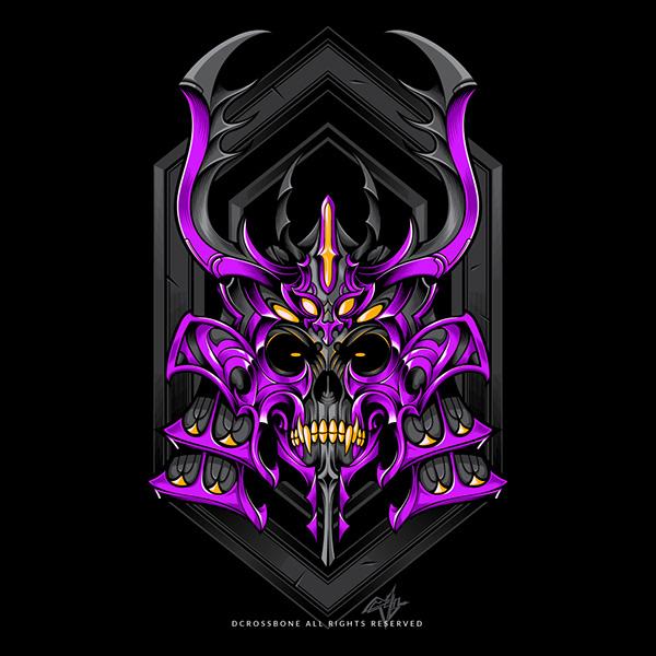 The Hunter Skull