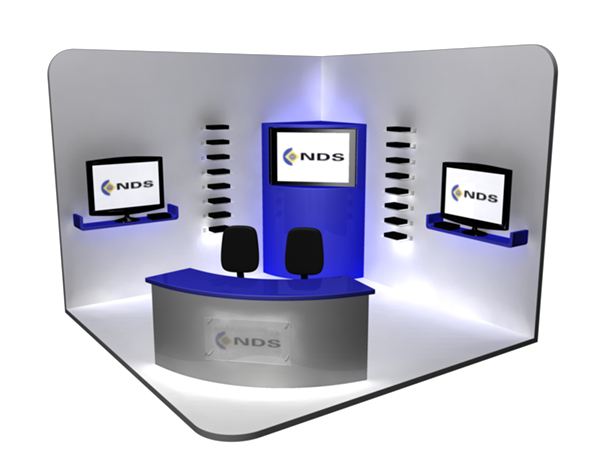 Exhibition Stall Png : Exhibition stall design on behance