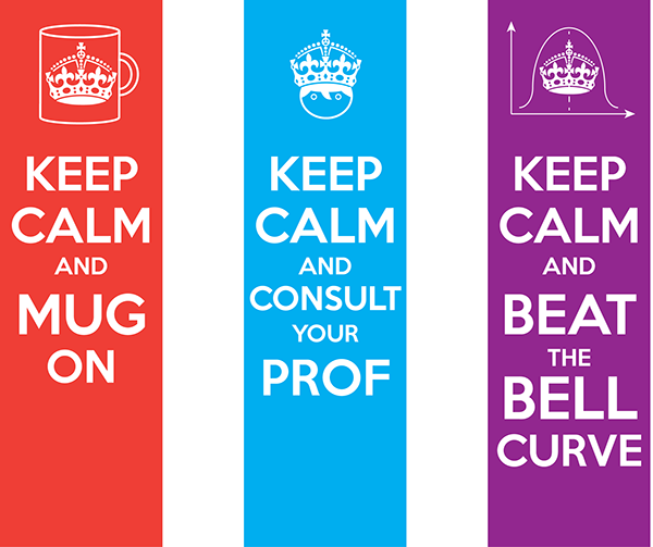 Relatively Keep calm and have a bookmark on Behance OJ99