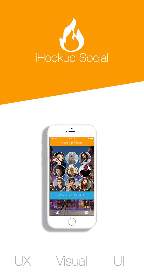 ihookup app