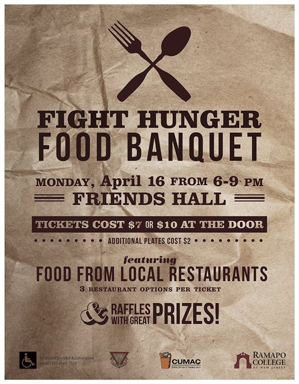 hunger banquet The hunger banquet aims to display the reality of food insecurity woodmenlife  chapter 16 and mercy high school will be hosting a hunger.