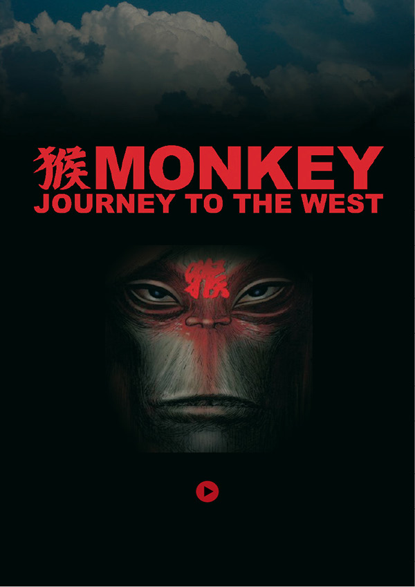 monkey journey to the west Buy tickets for monkey: journey to the west from ticketmaster uk read monkey: journey to the west reviews & view 2018 show dates for musicals events.