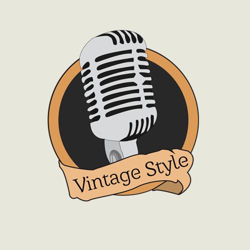 vintage radio logo wwwimgkidcom the image kid has it