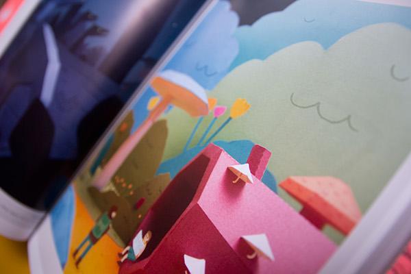 bosque,woods,Miniature,Anuario de Ilustradores,Illustrators Yearbook,miniatura