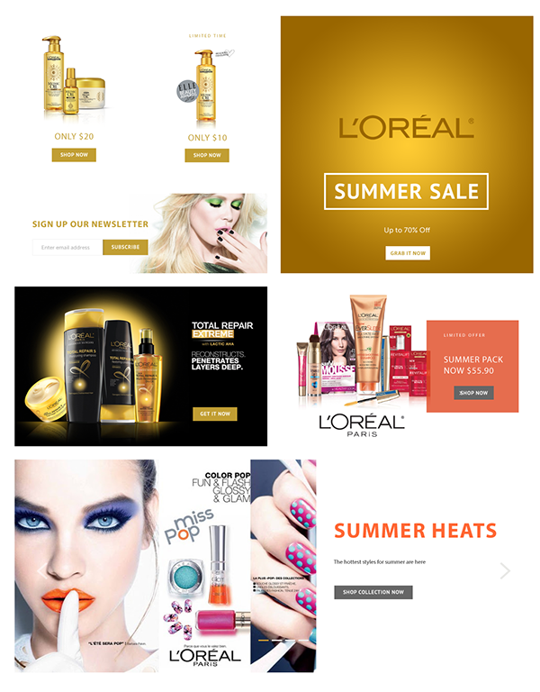 project for loreal L'oreal on campus faq job cart find my next job english lead the future of beauty when you love your work and the people you work with, amazing things can happen.