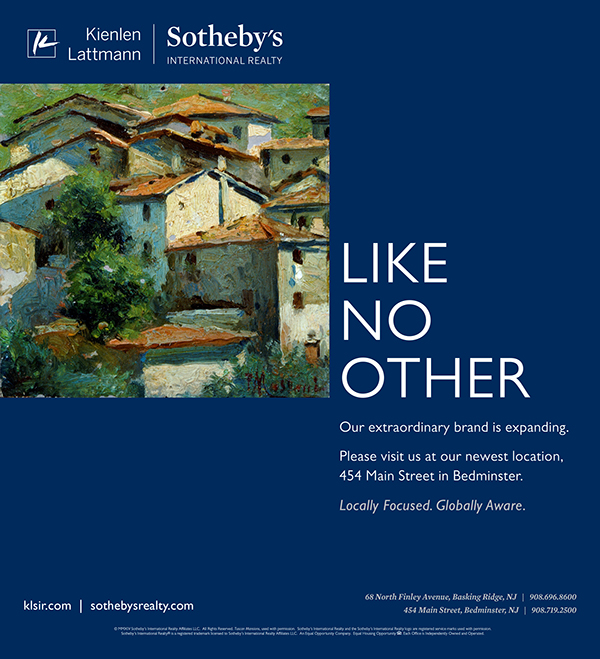 Kienlen Lattmann Sotheby's International Realty Ads on Behance