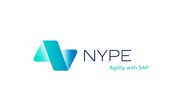 nype SAP Agile Agility fast modern gradient software hype Dynamic edge