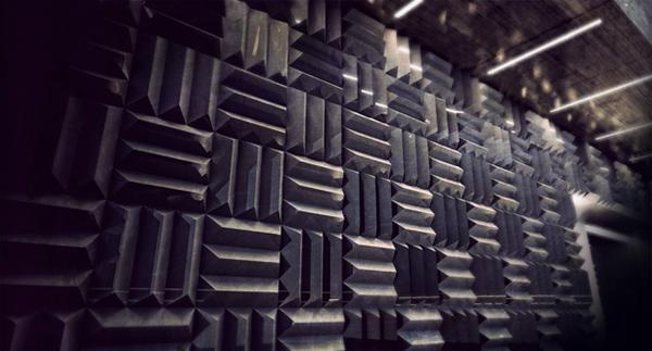 Hollywood Recording Studio On Behance