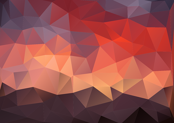 Low Poly Art 4 On Behance