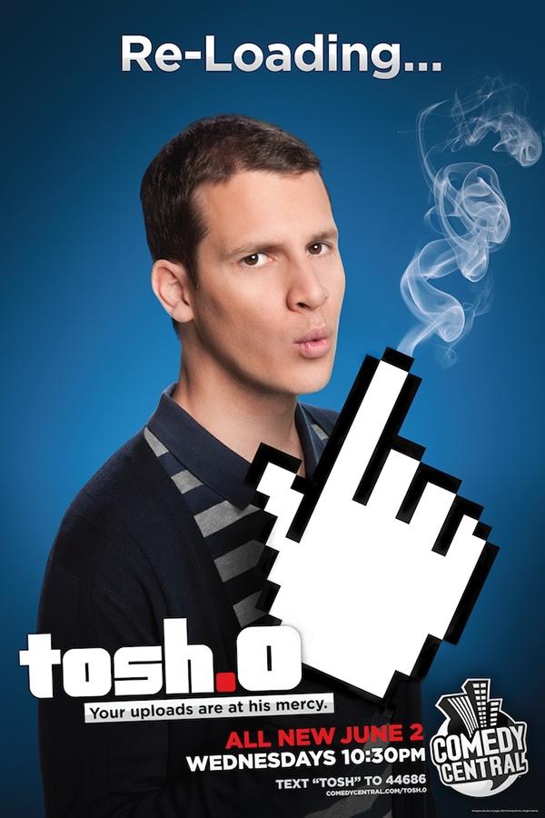 Tosh.0 - CeWEBrity Profile - Bryan Silva (Gratata) : cringe
