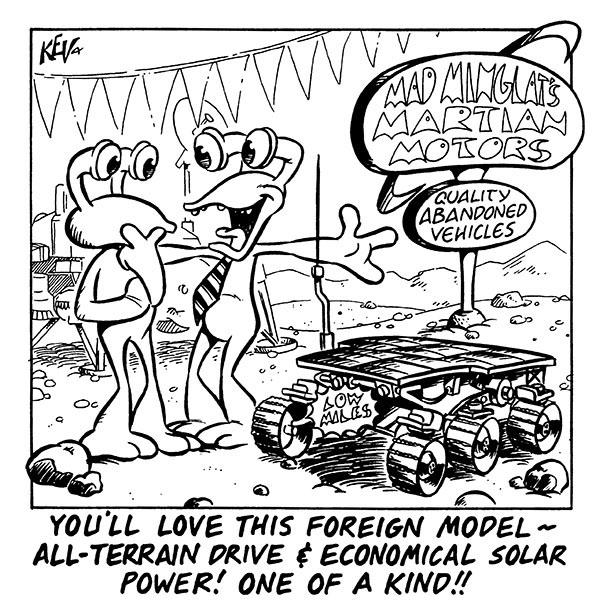 Foreign Car Insignias