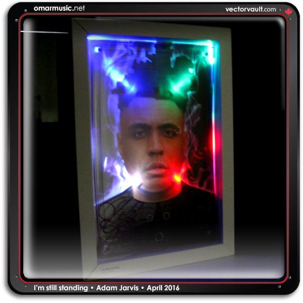 Image may contain: monitor, human face and screenshot