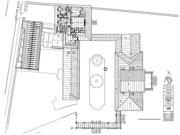 #expansion #castle #Culture #Klebelsberg