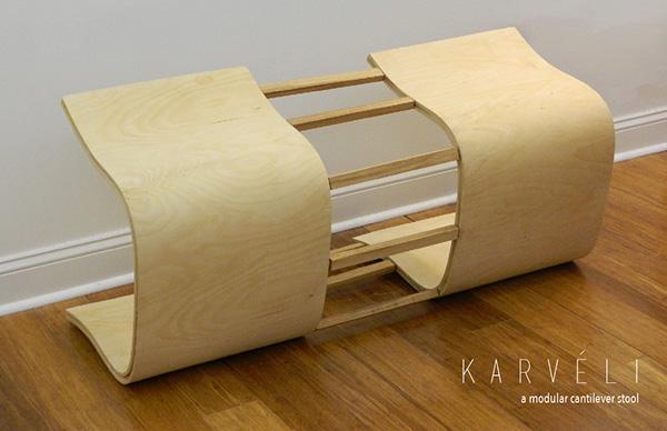 Steam bending ash plywood Lamination Birch Plywood inspire