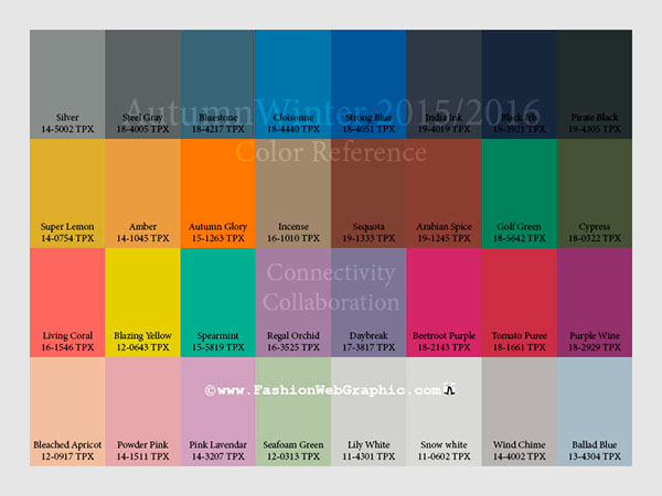 2016 pantone color trends quotes