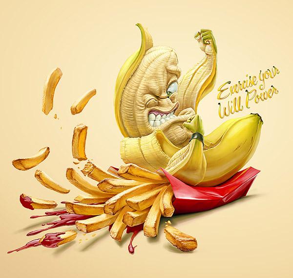 Choose to live healthy par Oscar Ramos