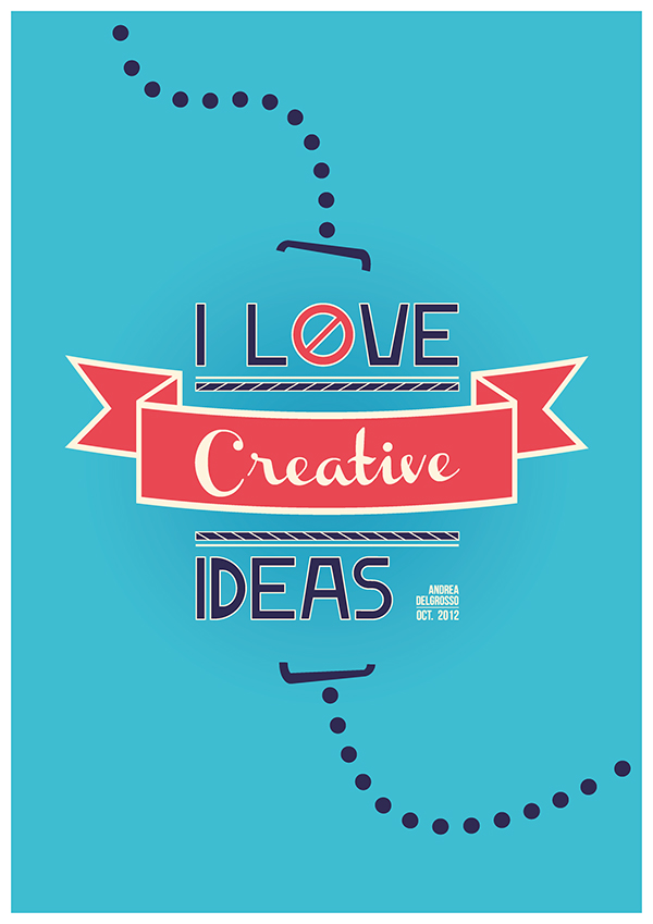 creative writing poster ideas