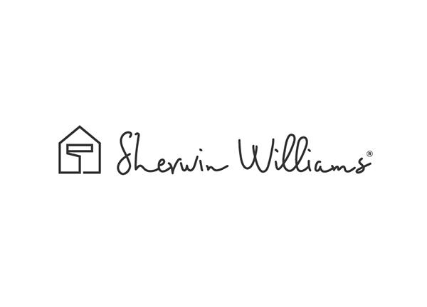 paint paint roller house logo letterhead