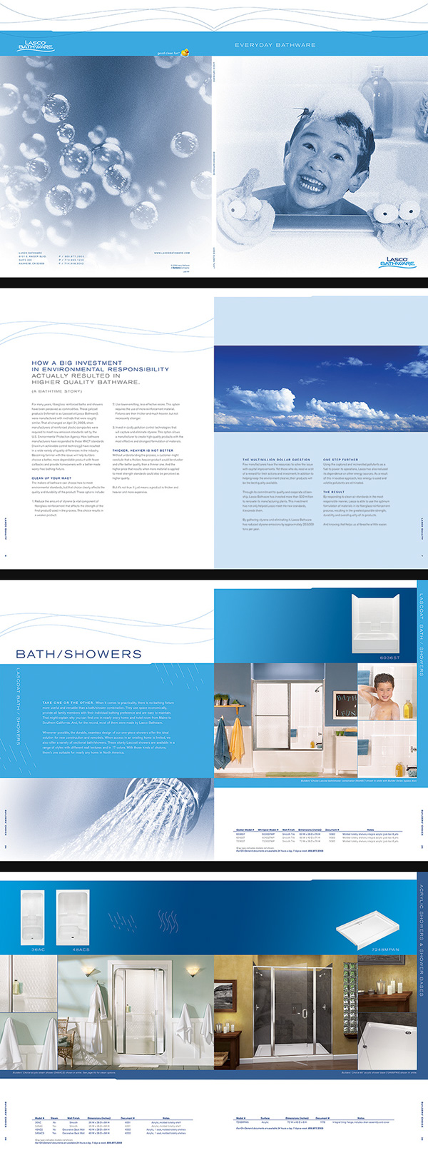 Contemporary Lasco Tubs And Showers Elaboration - Bathtub Design ...