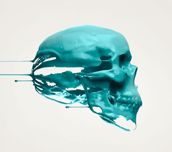 Artificial Anatomy by Paul Hollingworth