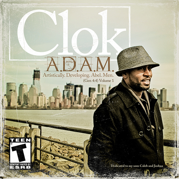 clok  nyc  adam  Music hip-hop