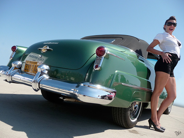 Classic Car Photography By DH On Behance