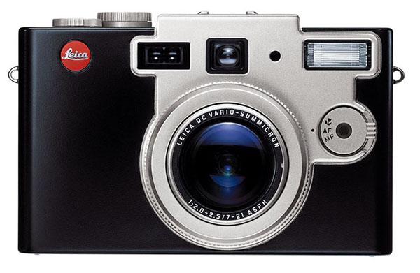 Leica camera m8 Digilux Wim Wenders