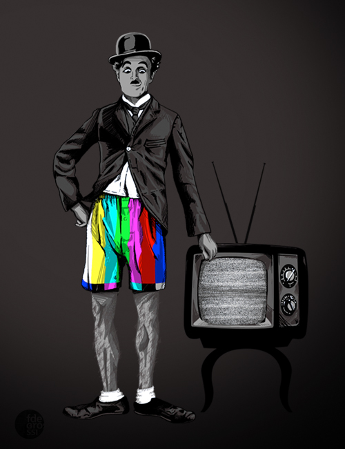 simpsons star wars jedi yoda Chaplin Homer Charlie Brown edward pinocchio forest gump karate kid Cinema psicose psycho alfred hitchcock darth vader