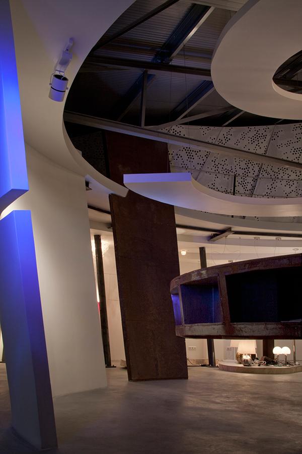 light center speyer on behance. Black Bedroom Furniture Sets. Home Design Ideas