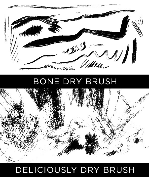 Kyle's Ultimate Drawing Brushes for Photoshop on Behance