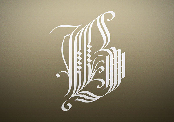 Decorative Letters On Adweek Talent Gallery