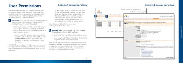 suntrust online cash manager business banking