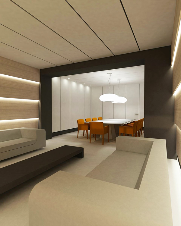Airport vip lounge on behance for Vip room interior design