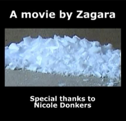 Zagara movie Concentration Camp auschwitz short film dutch Duy concept