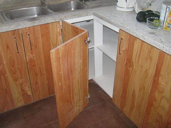 Muebles de cocina carmiel 21 on Behance