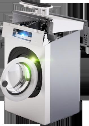laundry Primus machines machinery innovations