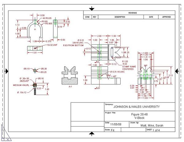 cad portfolio autocad solidworks inventor revit  behance