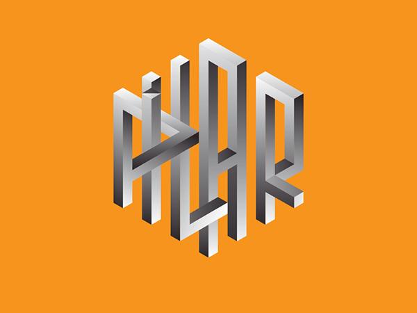 mc escher Corporate Identity logo