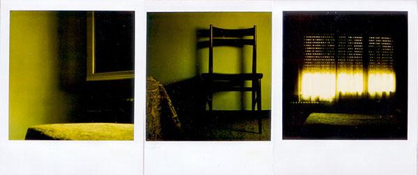 POLAROID Polaroids polaroid 600 instant film interiors Interior