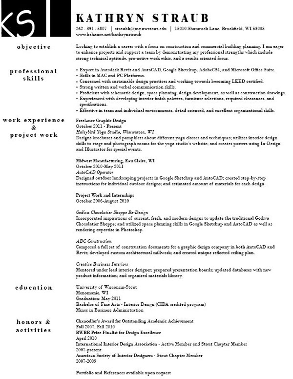 complete resume sle 28 images strategic sourcing